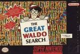 Great Waldo Search (Super Nintendo)